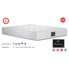 Viro Pocket Hercules Spring Mattress (5 Feet Queen Size x 10