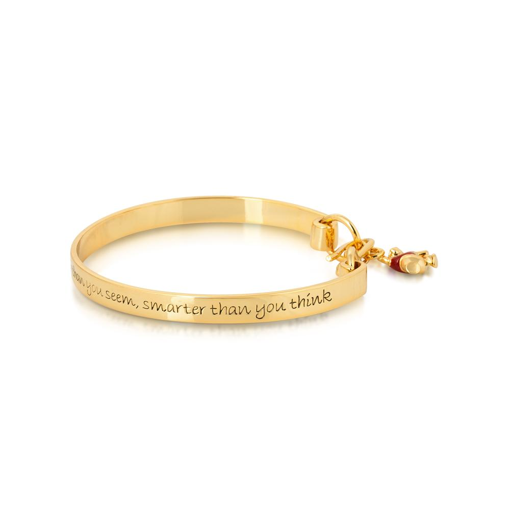 Disney Winnie the Pooh Bangle