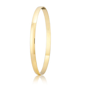 Bangle Yellow Gold