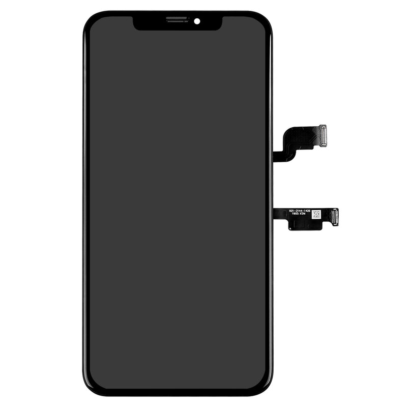 OLED Yodoit for iPhone Xs Screen Replacement 5.8 inch A2099 A2097,A2098 Compatible with Model A1920 Not LCD Display Touch Screen Digitizer Assembly with Tool Kit Screen Protector