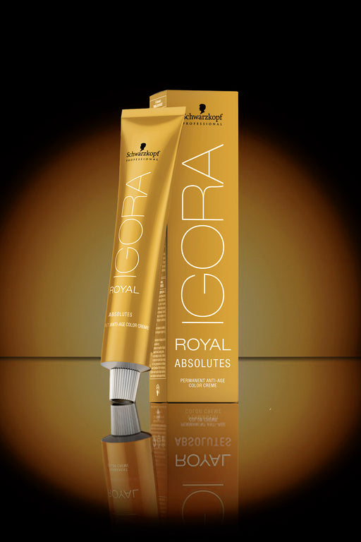 Schwarzkopf Igora Royal Absolutes 60g