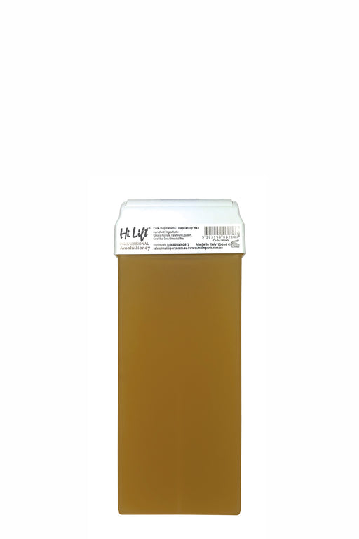 HiLift Amalfi Honey Wax Cartridge 100ml