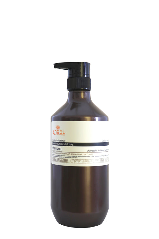 Angel Helichrysum Revitalizing Shampoo 800ml