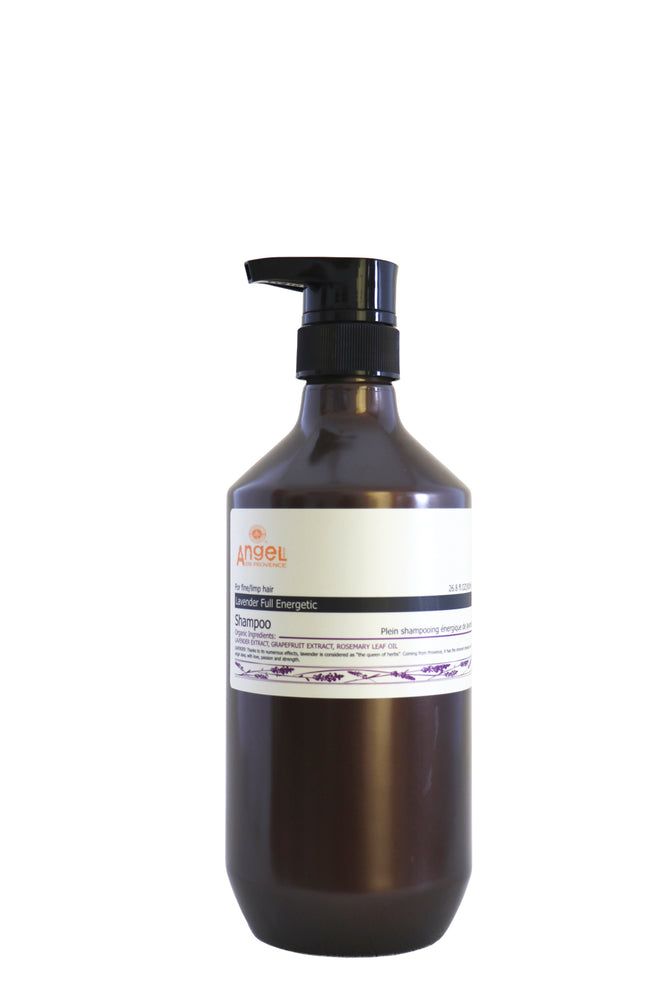 Angel Lavender Full Energetic Shampoo 800ml