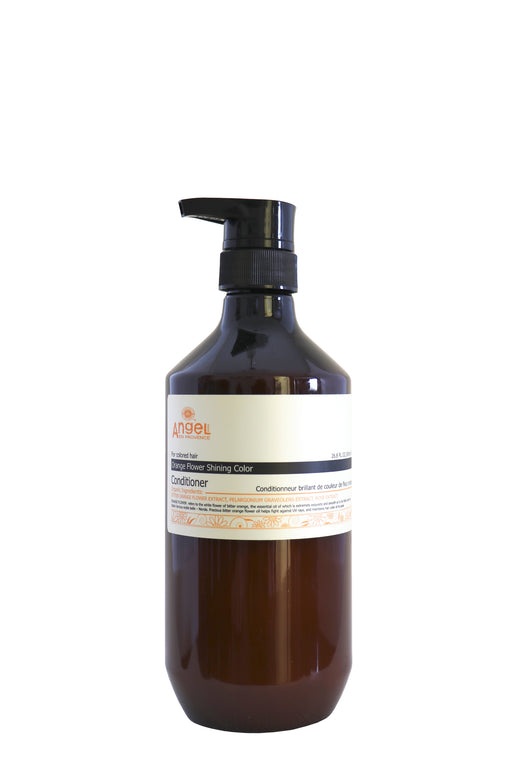 Angel Orange Flower Shining Colour Conditioner 800ml
