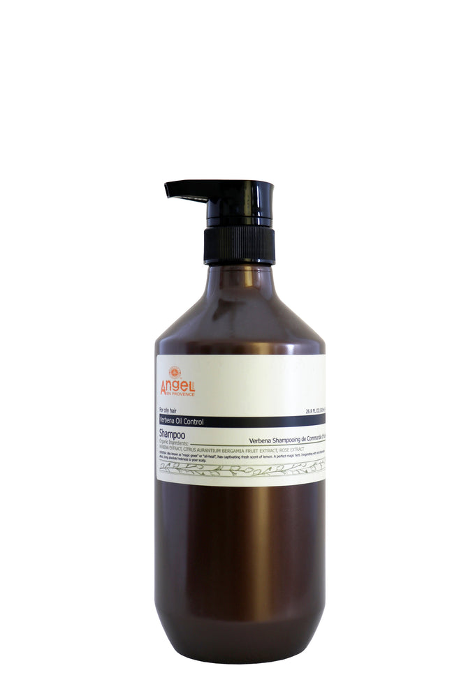Angel Verbena Oil Control Shampoo 800ml