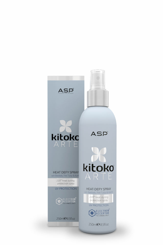 Kitoko Arte Heat Defy Spray 250ml