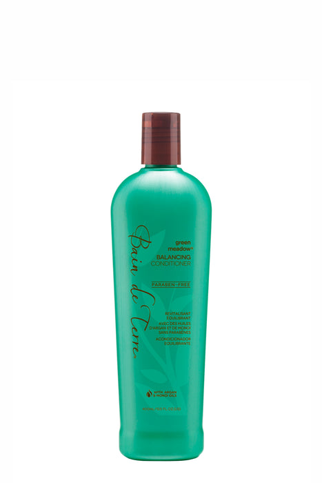 Bain de Terre Green Meadow Balancing Conditioner 400ml