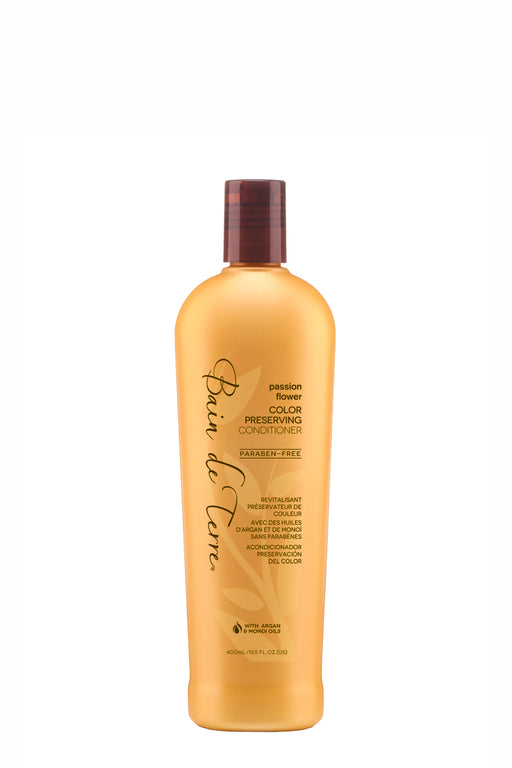 Bain de Terre PassionFlower Colour Preserving Conditioner 400ml