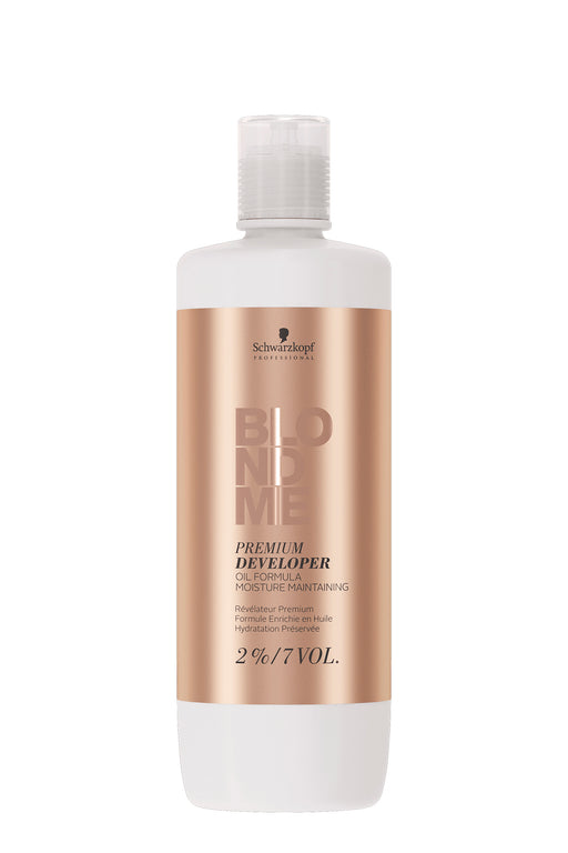 Schwarzkopf BlondMe Premium Developer 2% / 7 Vol