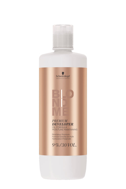Schwarzkopf BlondMe Premium Developer 9% / 30 Vol