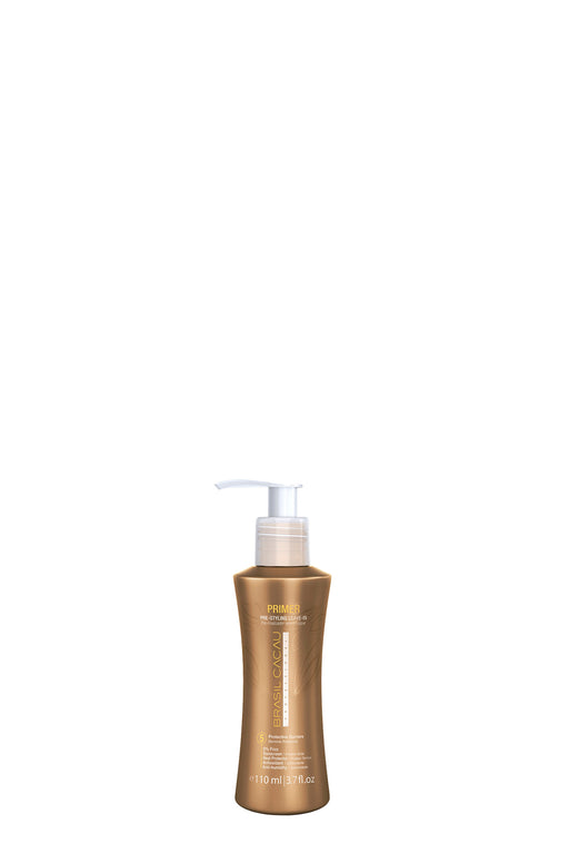 Brasil Cacau Primer Pre-Styling Leave In 110ml