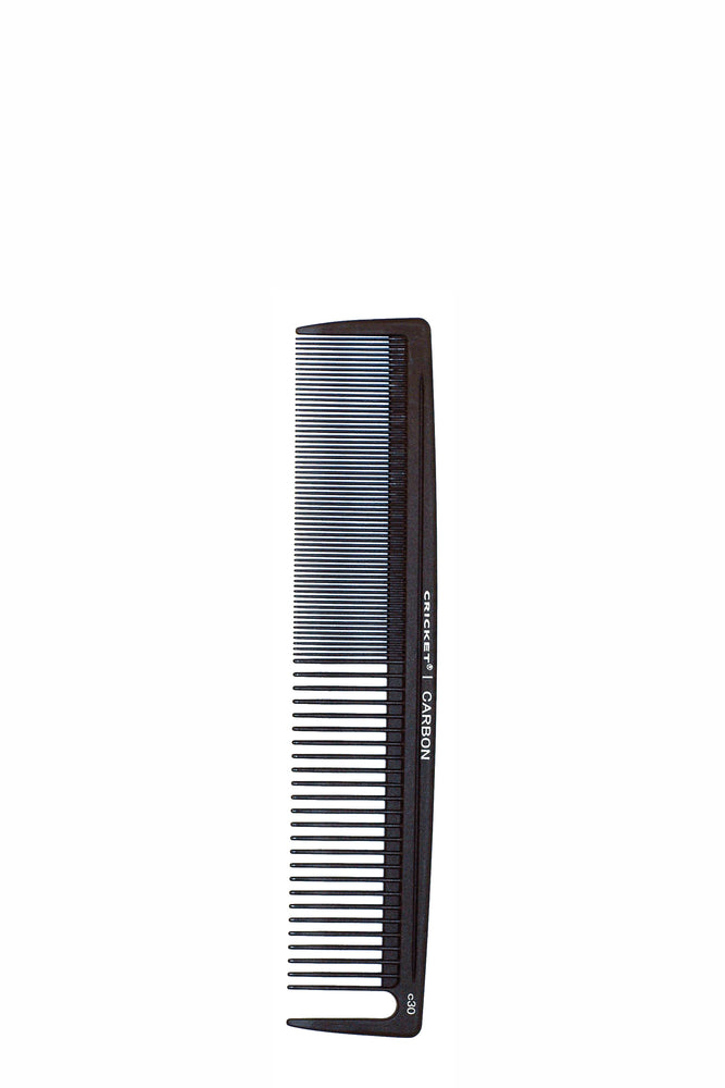 Cricket Carbon Comb  c30