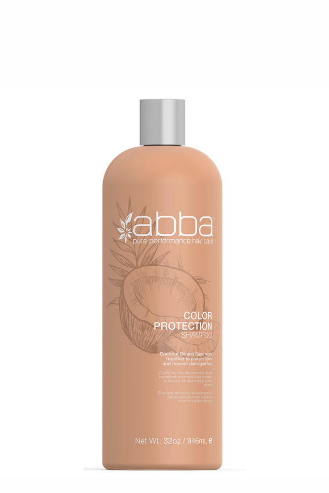 Abba Colour Protection Shampoo 946ml