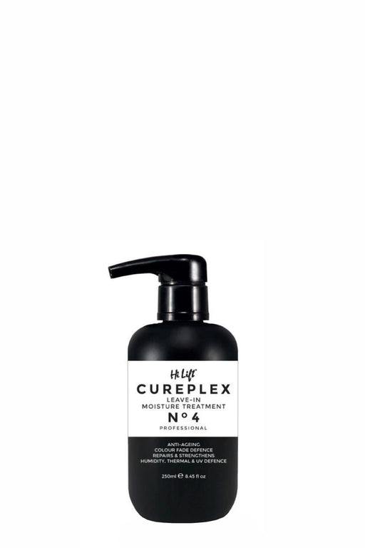 Cureplex #4 Leave-In Moisture Treatment 250ml