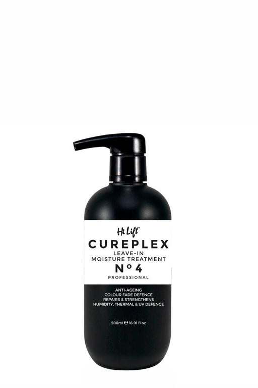 Cureplex #4 Leave-In Moisture Treatment 500ml