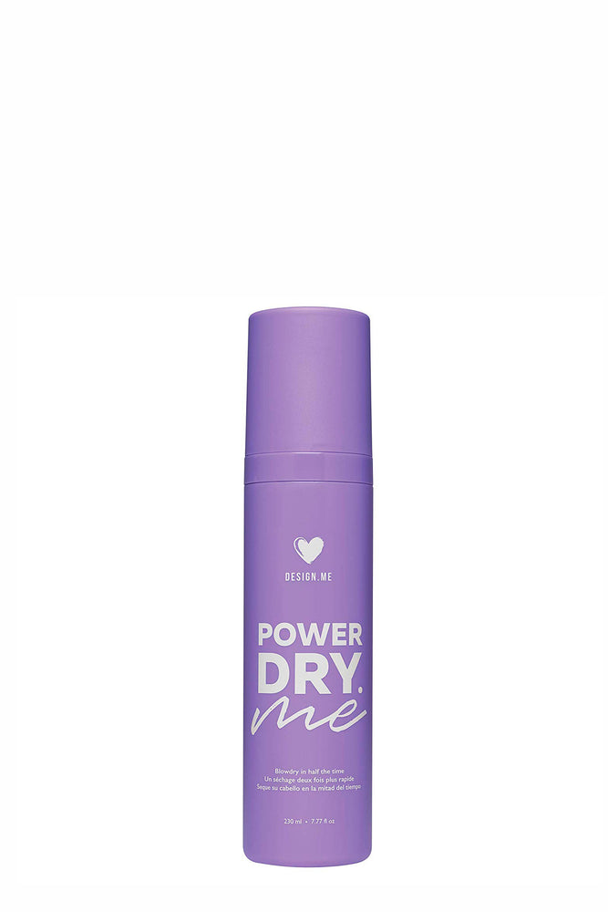 Design.ME PowerDry.Me 230ml