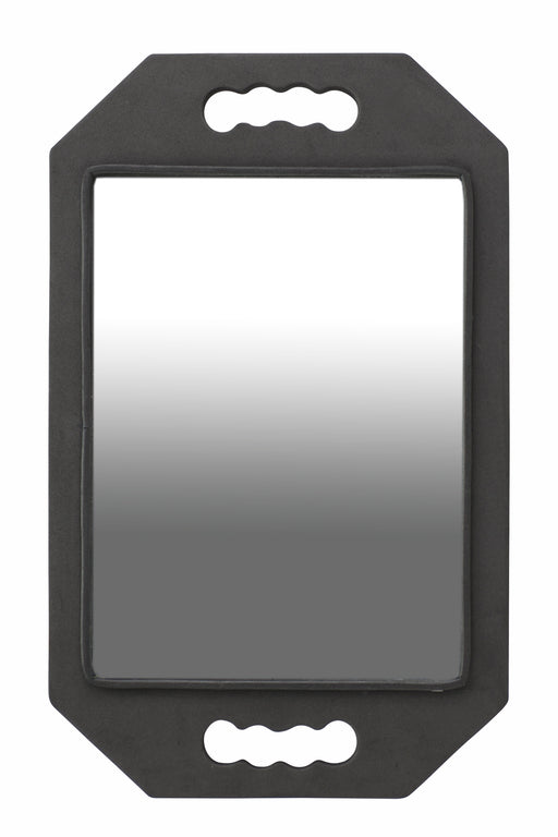 Salon Smart Eva Foam Rectangular Mirror
