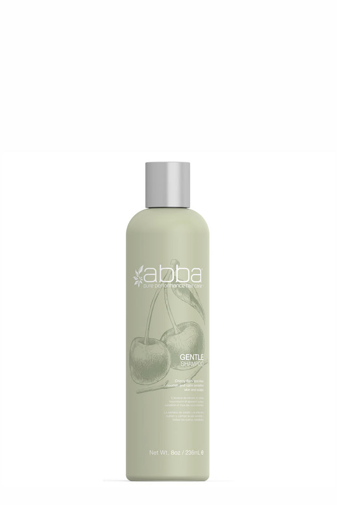 Abba Gentle Shampoo 236ml