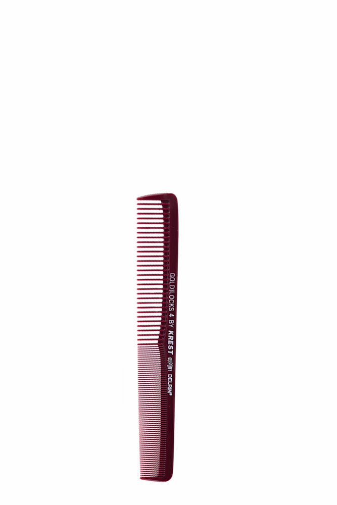 Goldilocks by Krest No.4 Cutting Comb