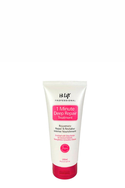 HiLift 1 Minute Deep Repair Treatment 200ml