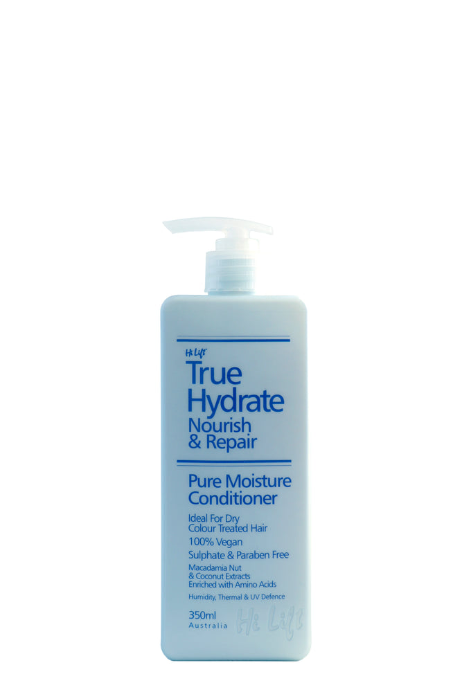HiLift True Hydrate Pure Moisture Conditioner 350ml