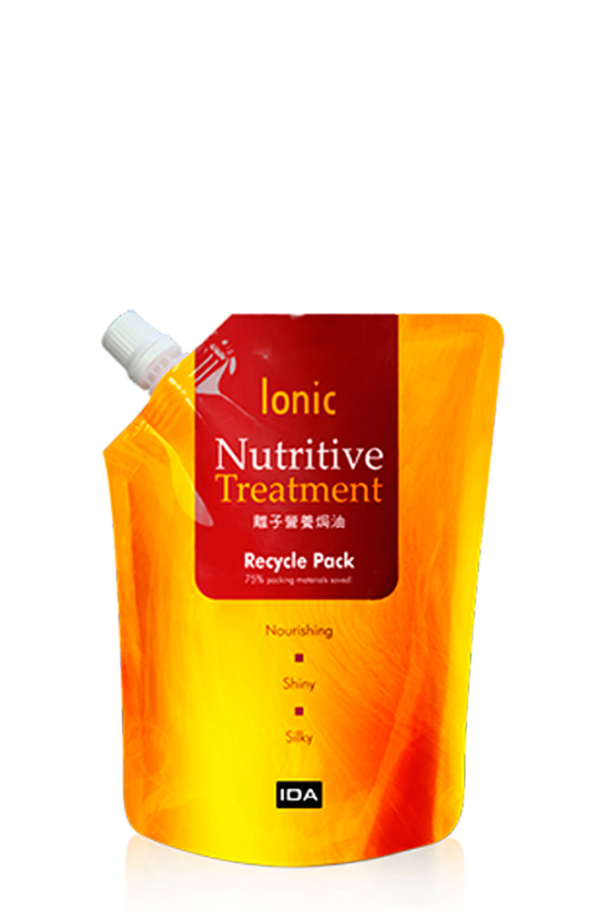 Ionic Nutritive Treatment 500ml