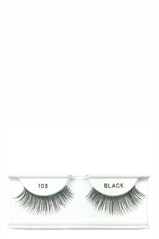 Salon Perfect 105 Eyelashes - Black