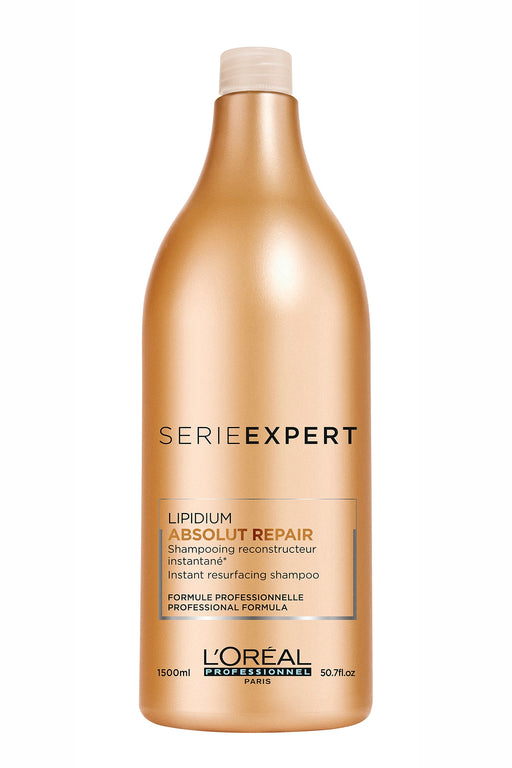 L'Oreal Absolut Repair Lipidium Shampoo 1.5lt
