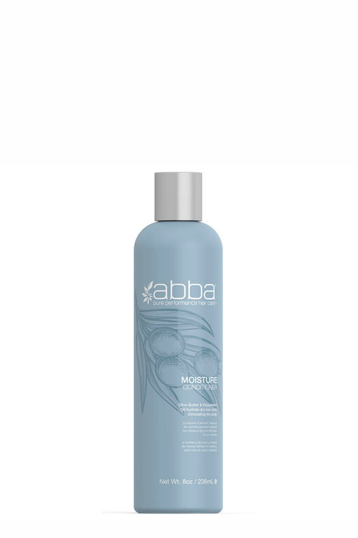 Abba Moisture Conditioner 236ml