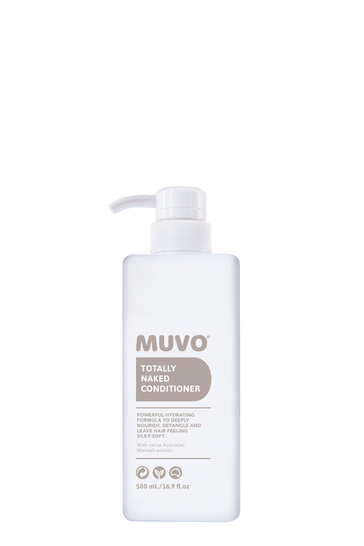 Muvo Totally Naked Conditioner 500ml