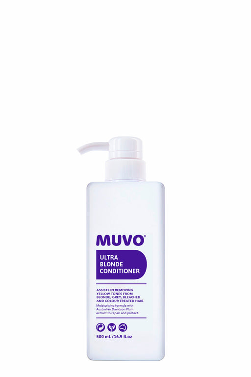 Muvo Ultra Blonde Conditioner 500ml