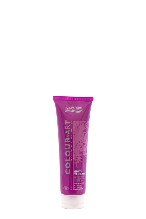 Natural Look ColourArt Ends Therapy 125ml