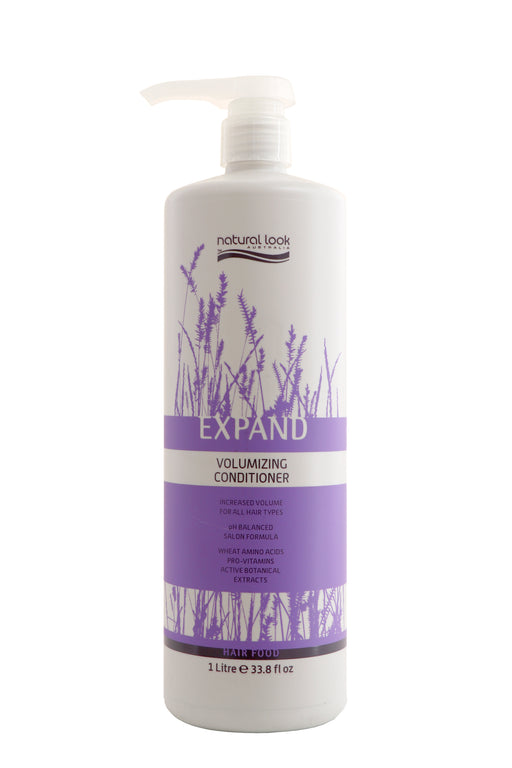 Natural Look Expand Volumising Conditioner 1lt