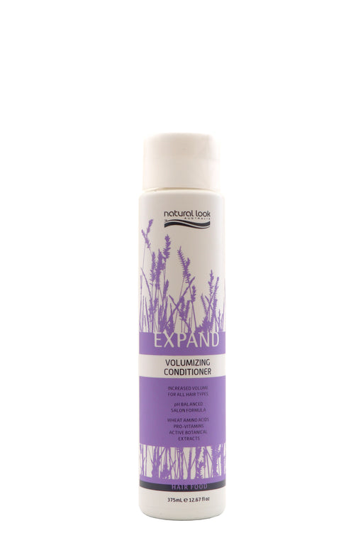 Natural Look Expand Volumising Conditioner 375ml
