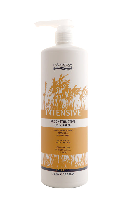 Natural Look Intensive Reconstructive Treatment 1lt