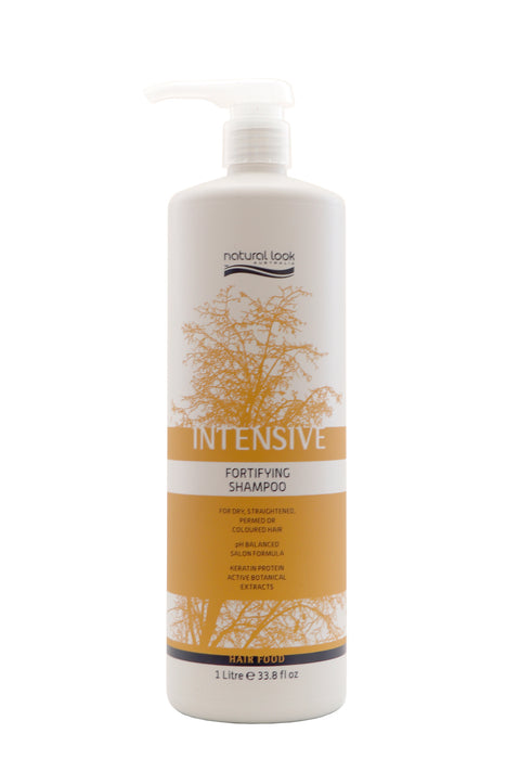 Natural Look Intensive Fortifying Shampoo 1lt