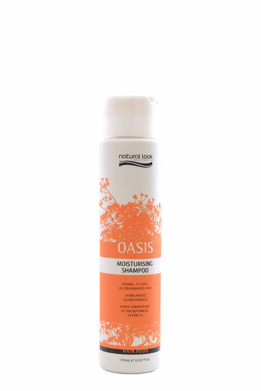Natural Look Oasis Moisturising Shampoo 375ml