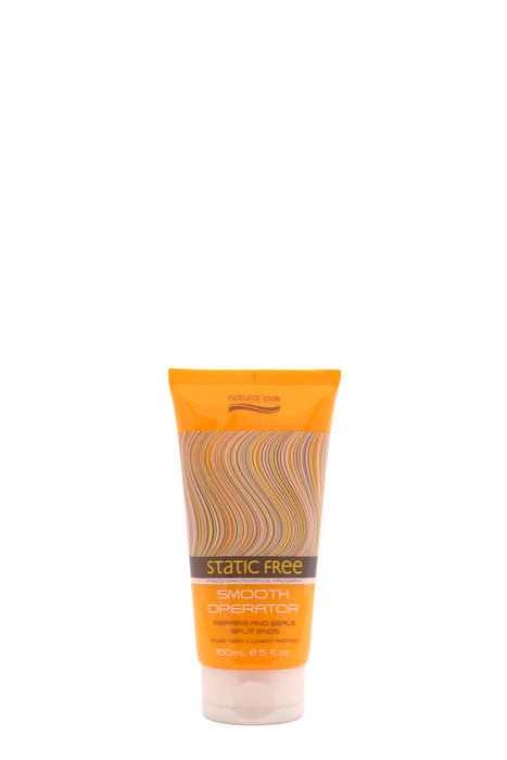 Natural Look Static Free Smooth Operator 150ml