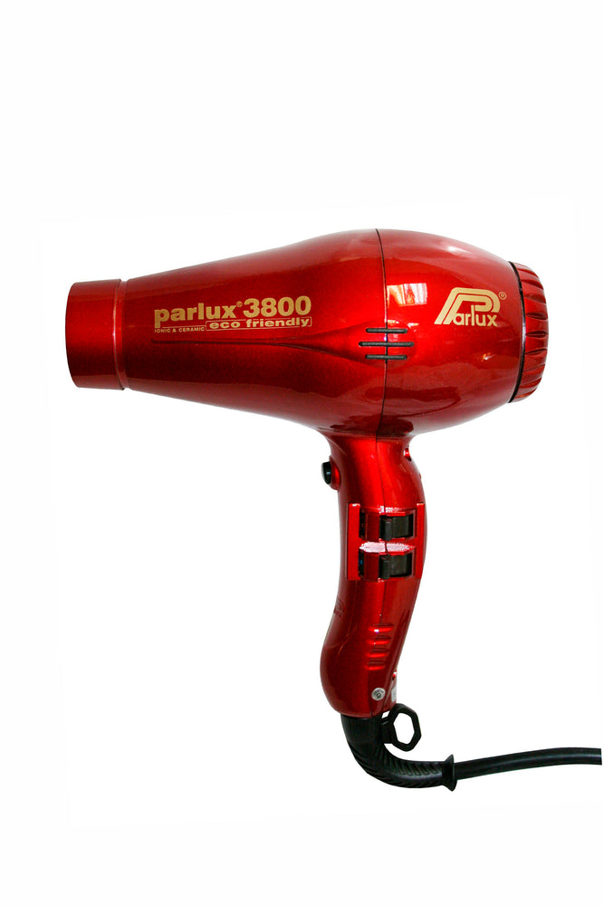 Parlux 3800 Eco Friendly Ionic and Ceramic Hairdryer