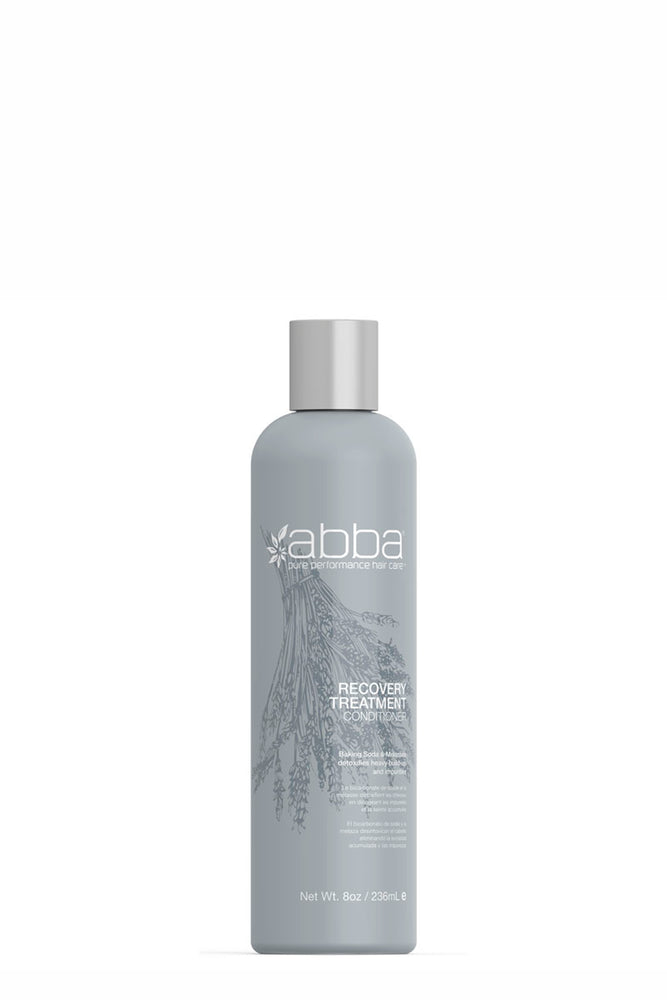 Abba Recovery Treatment Conditioner 236ml