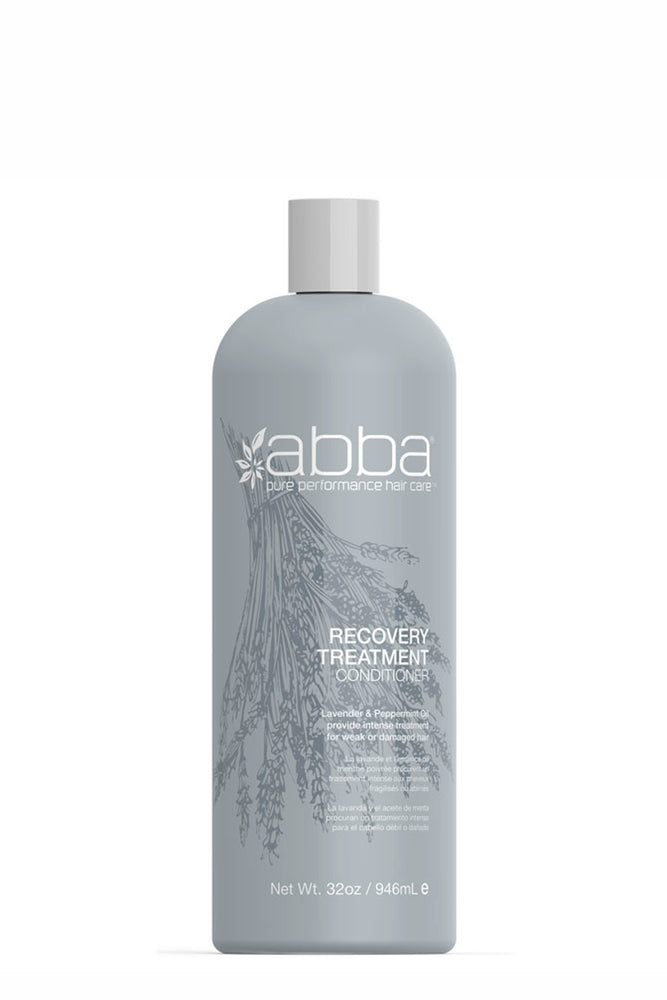 Abba Recovery Treatment Conditioner 946ml