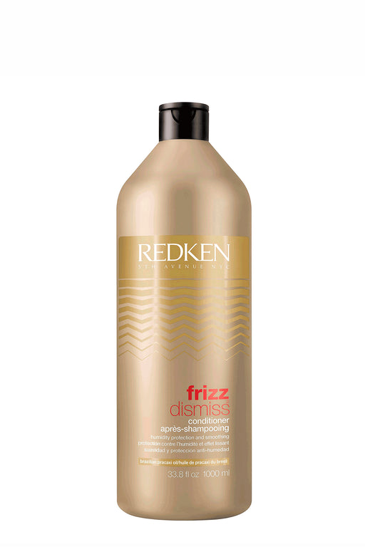 Redken Frizz Dismiss Conditioner 1lt