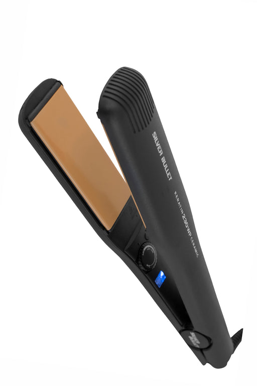 Silver Bullet Keratin 230 Straightener Wide Plate