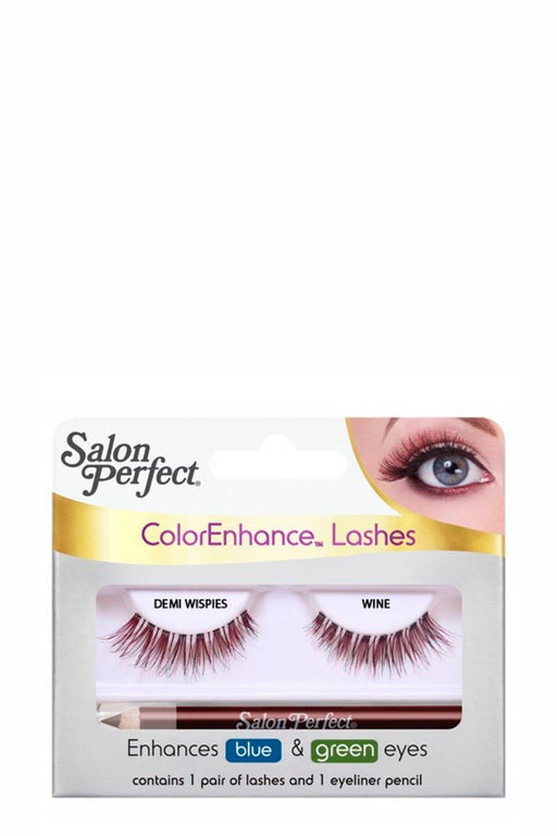 Salon Perfect Colour Enhance Lashes