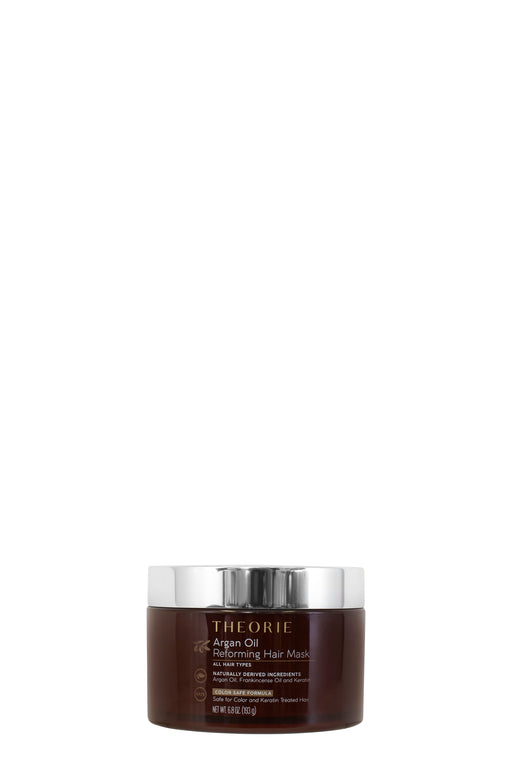 Theorie Argan Oil Reforming Hair Mask 193g