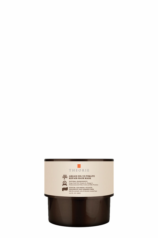 Theorie Argan Oil Reforming Hair Mask 500g