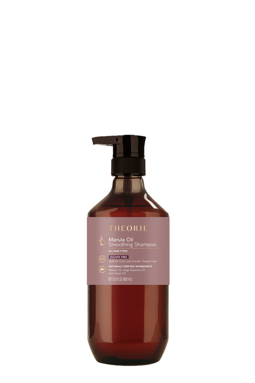 Theorie Marula Oil Smoothing Shampoo 400ml