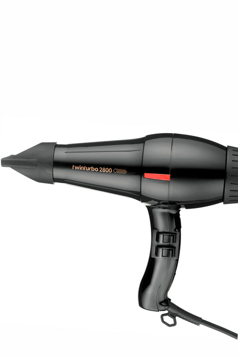 Twin Turbo 2800 Hairdryer