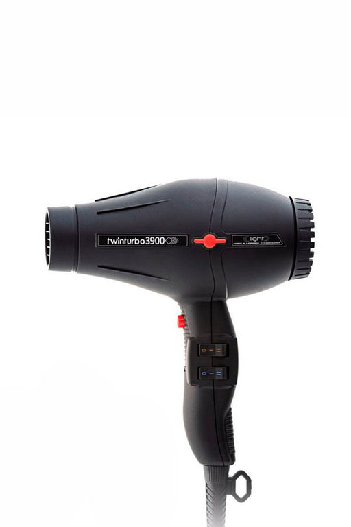 Twin Turbo 3900 Ceramic and Ionic Hairdryer